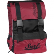 Rucksack CAMPUS SURF red/black