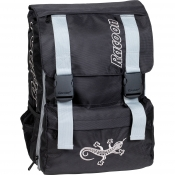 Rucksack CAMPUS LIZARD black