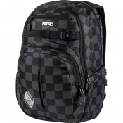 Nitro Travel Pack Chase Black Checker